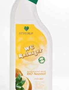 ayuclean wc cleaner pure bio 750ml wc reiniger. Black Bedroom Furniture Sets. Home Design Ideas